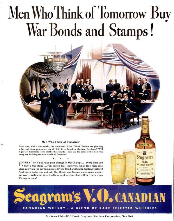 1942-11-02 War Bonds and Stamps
