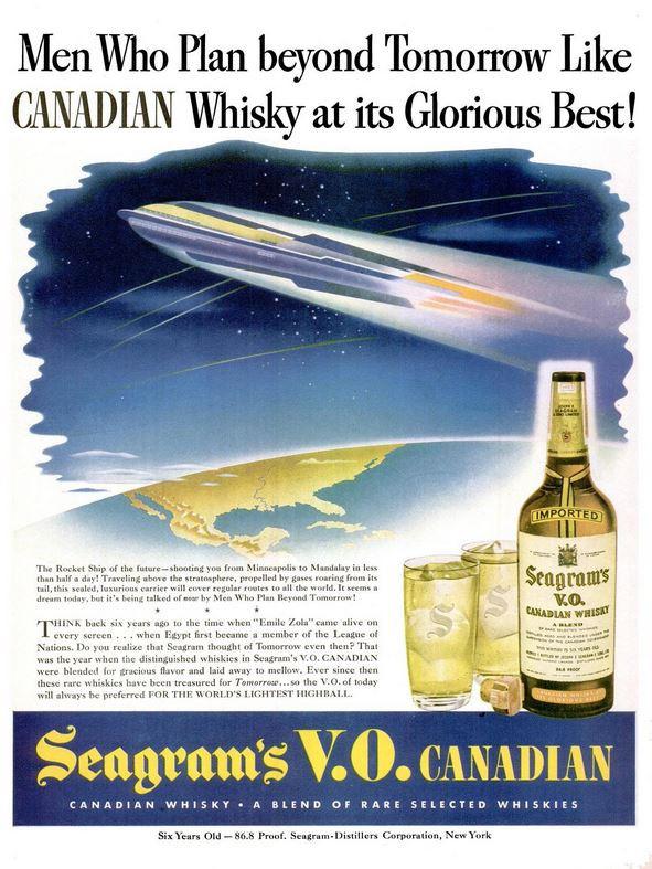 1943-07-12 Rocket Ship of the Future