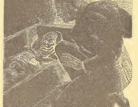 Weird Tales, October 1938