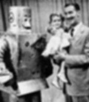 Alan Scott, Miss Terry, and Mr. Rivets.j