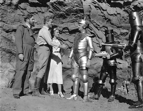 Flash Gordon 1936 serial