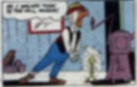 Uncle Scrooge #15, Sept.-Nov. 1956
