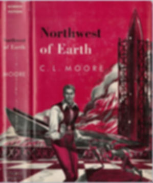 Northwest of Earth cover.JPG