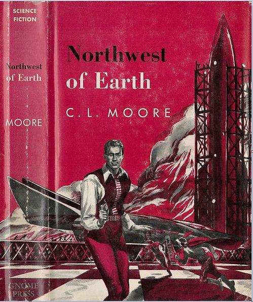 Northwest of Earth cover.JPG