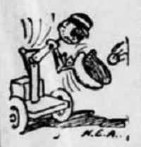 Pittsburgh Press, Jan. 1, 1905, p. 24