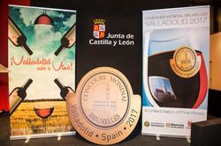 CMB Valladolid en FITUR 2017