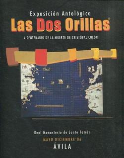 """Exposición """"Las dos orillas"""""""