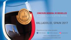 Imágen Oficial CMB Valladolid 2017