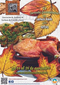 Cartel Lechazo y Setas.jpg