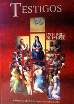 """Exposición """"Testigos"""""""