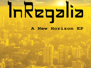 'A New Horizon' EP Review