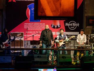 Hard Rock Rising 2015 band update