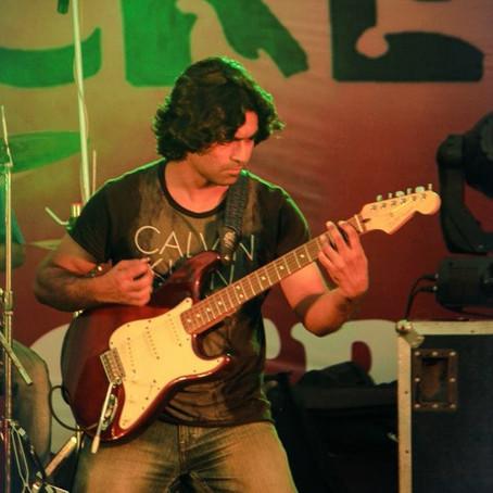 Vijay Fernandes