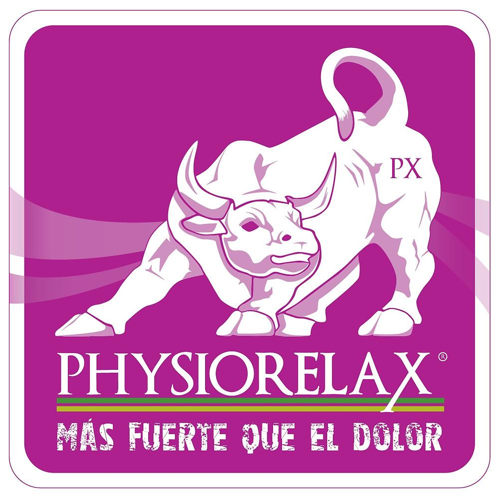 PHYSIORELAX MAS FUERTE QUE EL DOLOR logo eventos.jpg