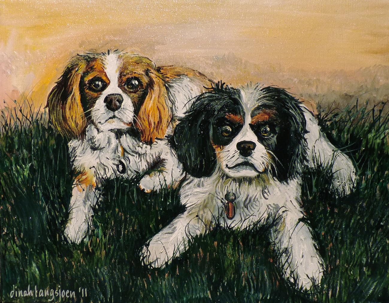 Le Puppies