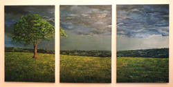 Storm Triptych