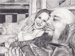Anna and Sean