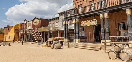 Old Town Western
