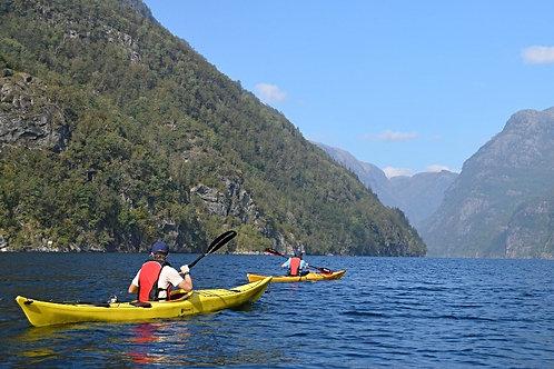Fjord Trip Full Day