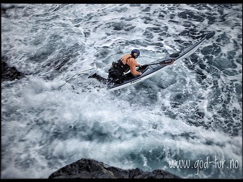 BC New Sea Kayak Leader Training