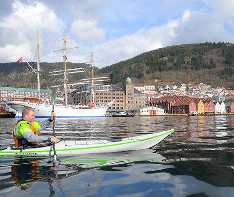 The Bergen Heritage Trip