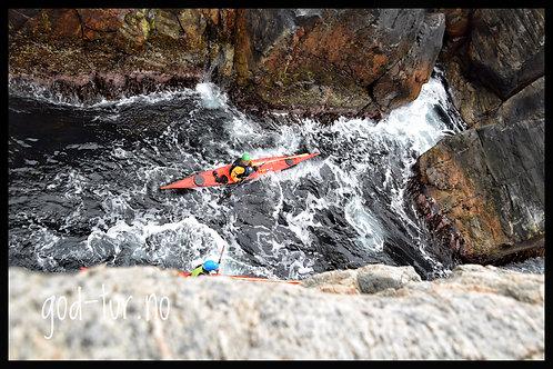 BC New Sea Kayak Leader Leader Assessment