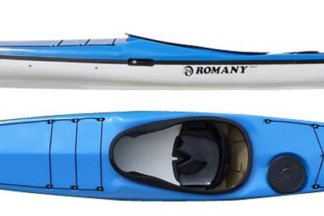 Nigel Dennis Romany Surf