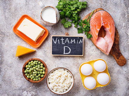 Vitamin D for Coronavirus … and Much More