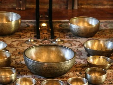 How I Fixed Vertigo with a Tibetan Singing Bowl