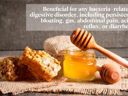 Manuka Honey: Delicious & Therapeutic