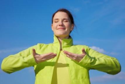 Reduce Inflammation with Yoga, Meditation and Breath Work (Pranayama)