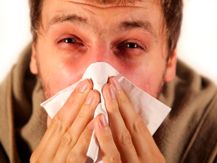 Do You Want to Just Suppress Your Allergy Symptoms or Actually Fix What's Causing Them?