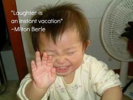 Laughter, Meditation & Breathing