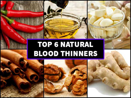 Blood Thinning Supplements & Foods to Avoid Before Surgery