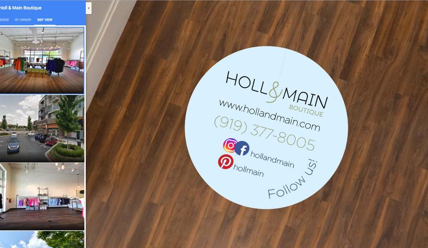 Holl & Main - Morrisville