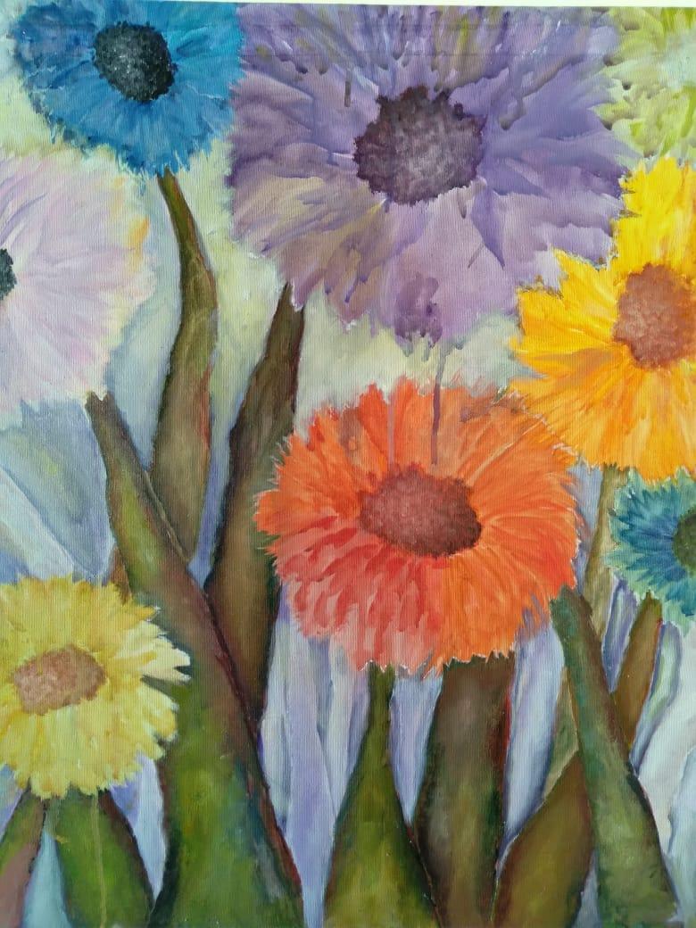 triptico1_flores_galeria_anakiss;pintura