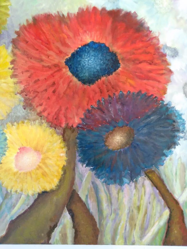 triptico3_flores_galeria_anakiss;pintura