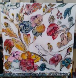 flores aula Galeria anakiss, artes_brasi