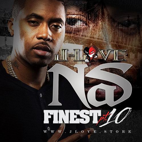 J-love - Nas Finest 10