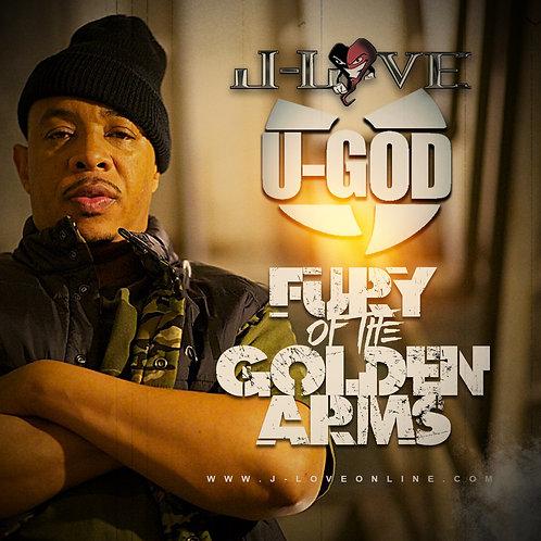 J-Love - U-God - Fury of the Golden Arms