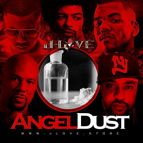 J-Love - Angel Dust