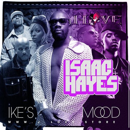 J-Love - Ike's Mood