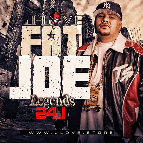 J-Love - Fat Joe - Legends Vol 24.1