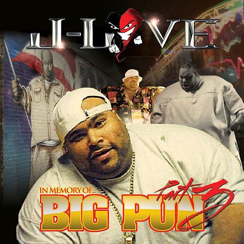 J-Love - Big Pun -In Memory of pt 3