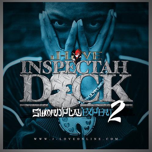 J-Love - Inspectah Deck - Swordplay Master 2