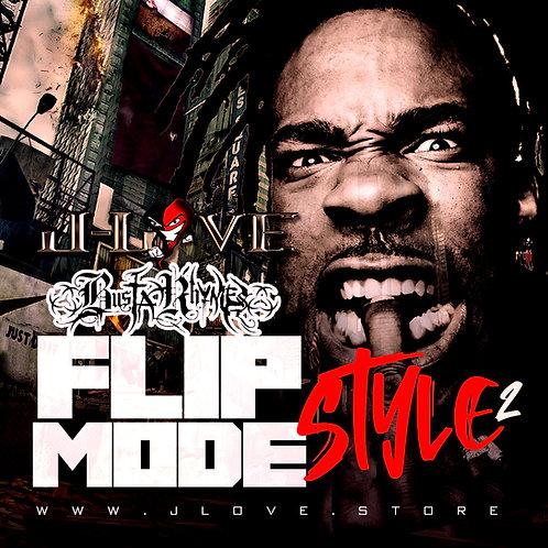 J-Love Busta Rhymes - Flipmode Style 2