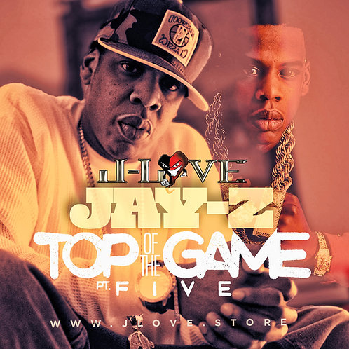 J-Love - Jay-Z - Top of the Game 5