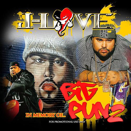 J-Love - Big Pun - In Memory Of vol  2