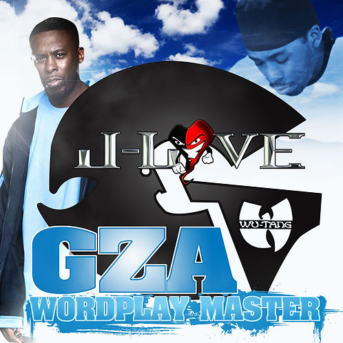 J-Love - Gza - Wordplay Master
