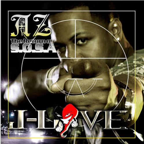J-Love - AZ - Return of S.O.S.A